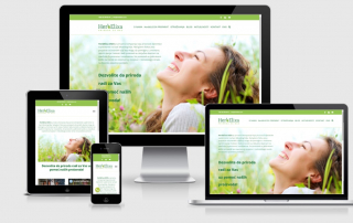 Tipping Point izrada sajtova referenca Herbelixa