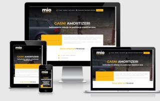 Tipping Point izrada sajtova referenca MIO gasni amortizeri